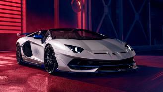Lamborghini Aventador SVJ Xago Edition: limitado a 10 unidades
