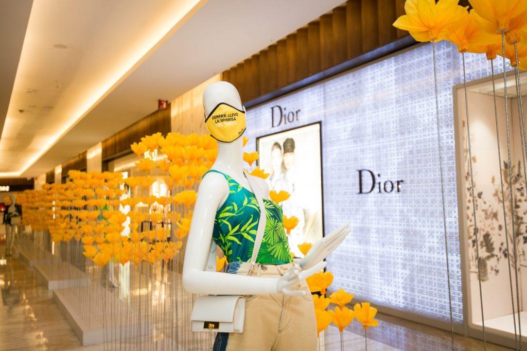 La industria del lujo, entre el e-commerce y la cercanía con el cliente