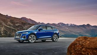 Audi Q5 Sportback 2021: el SUV Coupé que tiene al BMW X4 en el punto de mira