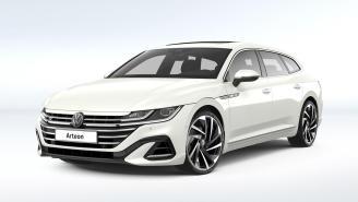 Volkswagen Arteon 2021: un modelo espectacular... que ahora recibe el motor de 200 CV