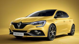 El Renault Mégane R.S. 2021 desafía al Cupra León ¡con grandes descuentos de lanzamiento!