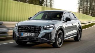 """Llega el Audi Q2 2021 más accesible: ahora con el """"mini motor"""" de 110 CV"""