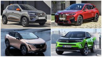Los coches eléctricos que triunfarán en 2021