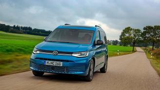 Nuevo Volkswagen Caddy 2020: ya disponible en España, por 19.300 euros