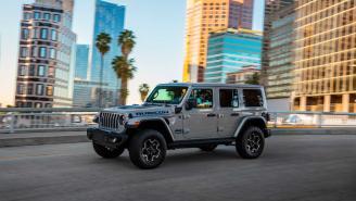 Nuevo Jeep Wrangler 4xe 2021: se abren las reservas de este TT híbrido enchufable