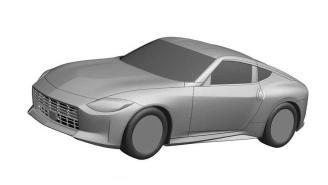 Nuevo Nissan Z: se filtran las primeras imágenes de la versión de producción