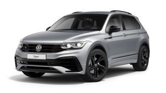 Nuevo Volkswagen Tiguan 2021 estrena versión de gasolina: si quieres, llámame GTI