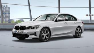 Nuevo BMW 330d 2021: un diésel espectacular, ahora más contundente... ¡y con mayor potencia!