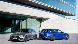 Nuevo Mercedes-Benz Clase C 2021: inspirado en el Clase S