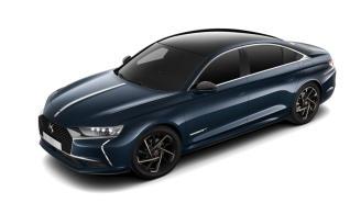 Nuevo DS 9 Performance Line+ 2021: así es el rival del Audi A6 S line