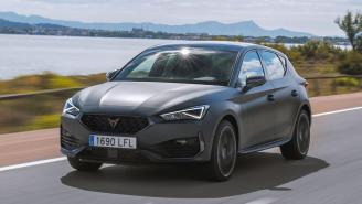Nueva Cupra León e-Hybrid 204 CV 2021: la versión con etiqueta 0 más accesible llega a España
