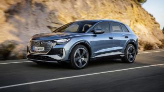 Nuevo Audi Q4 e-tron 2021: ya está aquí el primer SUV compacto eléctrico