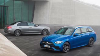 Nuevo Mercedes-Benz Clase C 2021: precios y equipamientos para España